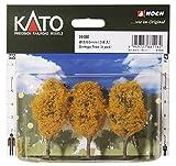 KATO(カトー) KATO(カトー)・NOCH(ノッホ) 銀杏 65mm (3本入)