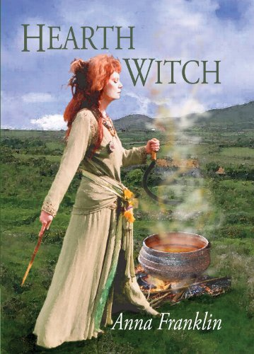 Hearth Witch (The Eight Paths of Magic Book 1)