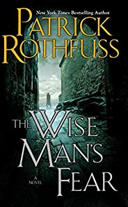 The Wise Man's Fear (The Kingkiller Chronicle, Boo
