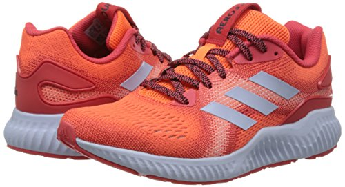 Chaussures hi Adidas Course De Bleu Aerobounce Pour Vritable St Femme Orange res Coral Aro rqZrF