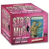 Diabolical - Mug Tasse A Café Magique Strip Mug Fantaisie Image Sexy Homme A hot drink reveals a hot man!