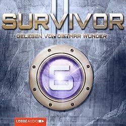 Brennender Hass (Survivor 2.06)