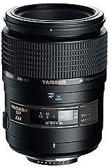 Tamron 90MM F2.8 DI F/NIKON