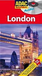 ADAC Reiseführer Audio London