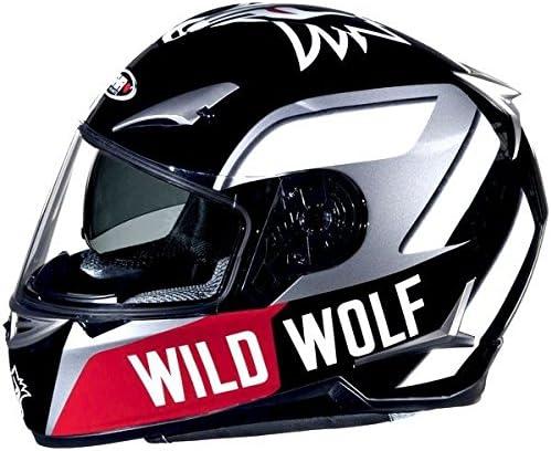 Shiro SH-715 Wild Wolf