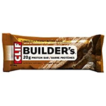 Builder's Bar Chocolate Peanut Butter 12 count