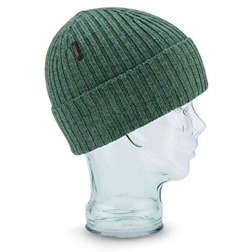 - Coal Emerson Merino Wool Knit Beanie Hat
