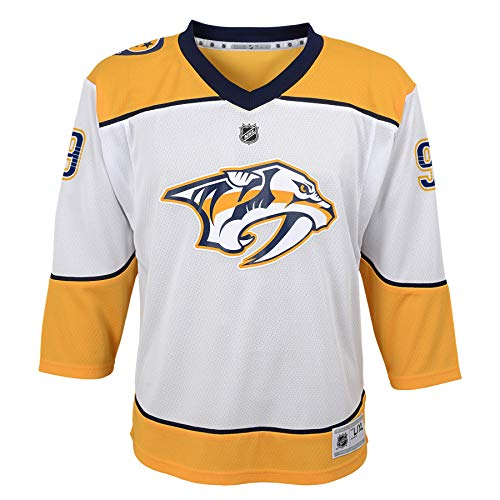 NHL by Outerstuff NHL Nashville Predators Youth Boys Filip F