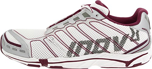 Inov 8 Road-x 238 Scarpa Da Corsa - Womens White Grape, 8.0