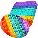 WQFXYZ Pop Push Sensory Toys Push Sensory Toys can
