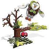 Mega Bloks FVK67 Construx Pokemon Dartrix Evolution Pack