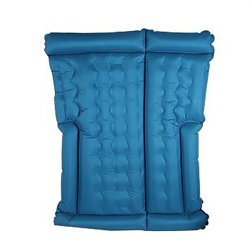 Amazon.com: Dmgf Universal colchón hinchable para coche de ...