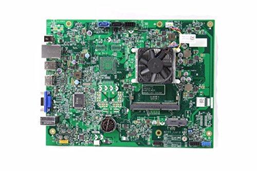 Dell Inspiron 3646 Intel Celeron 2.41GHz J1800 Desktop Motherboard F7N3R 0F7N3R