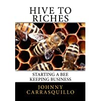Hive to Riches: Starting a beekeeping business