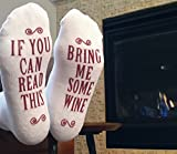 Luxury-Combed-Cotton-Bring-Me-Some-Wine-Socks-Perfect-Hostess-or-Housewarming-Gift-Idea-Birthday-Present-or-Gift-For-A-Wine-Enthusiast