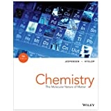 Chemistry: The Molecular Nature of Matter