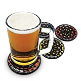 Drink Coaster Sets For Hot & Cold Drinking Use