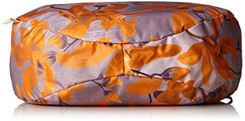 Oilily Groovy Shoulderbag Lhz - Bolsos bandolera Mujer Naranja (Orange)