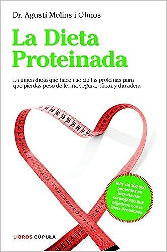 La Dieta Proteinada (Spanish) Paperback – February 14, 2012
