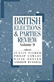 British Elections and Parties Review, , 0714680729