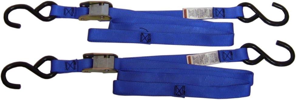 Ancra 40888-34 Blue 66 Orginal Tiedowns