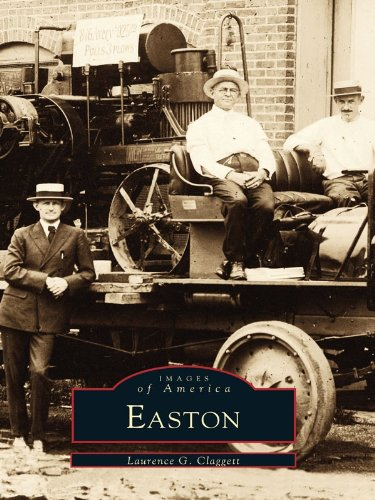 Easton (Images of America) ()
