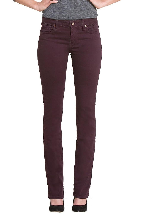 Henry & Belle Women's Straight Fit Jeans