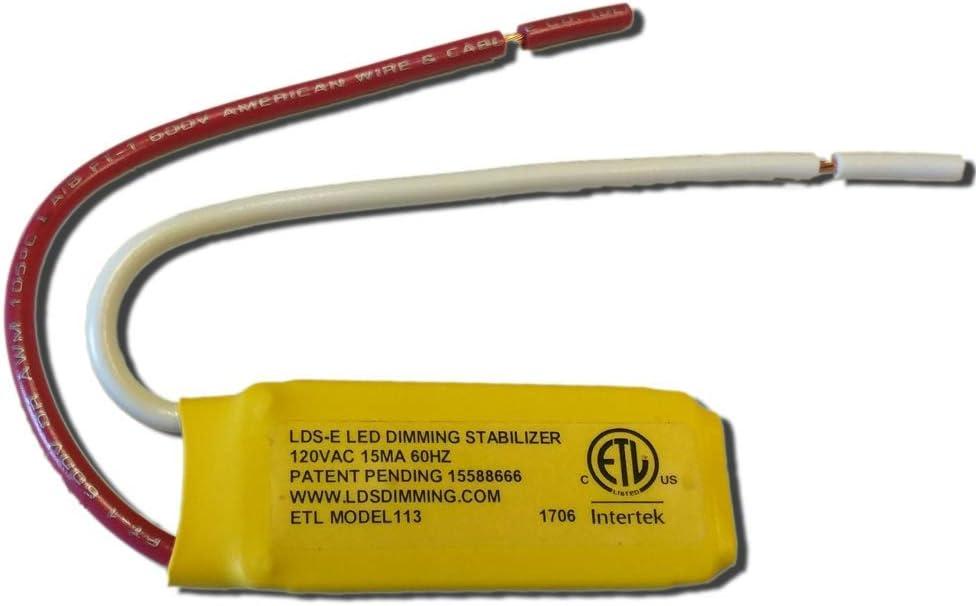 Package of 10 LDS-E-120V