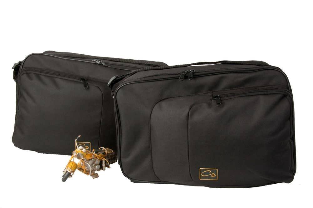 Borse interne per valigie moto adatte per modelli BMW K1200LT K1200 LT made4bikers