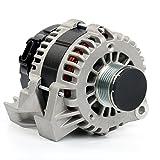 YaeTek 100% New Alternator OLDSMOBILE INTRIGUE 3.5L V6 10311493, 10464395, 10480327, 10480341 1999-2002 8241N