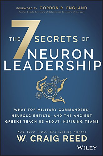 Amazon the 7 secrets of neuron leadership what top military the 7 secrets of neuron leadership what top military commanders neuroscientists and the fandeluxe Images