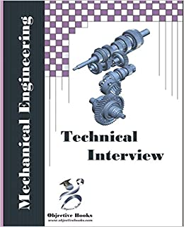 mechanical engineering basic interview questions book