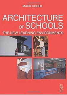 Amazoncom Sustainable School Architecture Design for Elementary