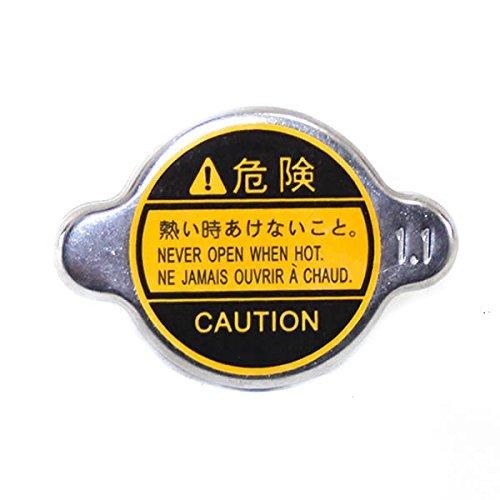 Radiator Cap Isuzu.. NPR NQR TROOPER LOOK INside for MORE MODELS.... (Cap Radiator Trooper Isuzu)