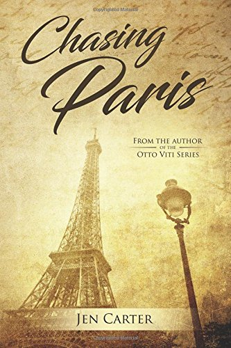 Book: Chasing Paris by Jen Carter