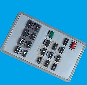 Premium calidad Generic Universal Compatible proyector mando a ...