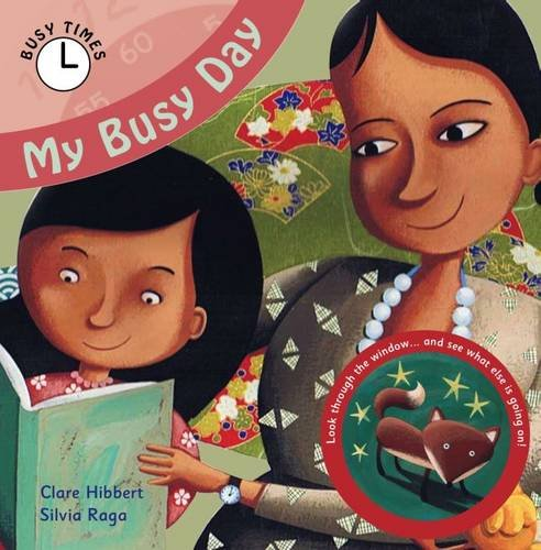 Read Online My Busy Day (Busy Times) ebook