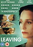 Leaving [DVD] [Import]