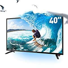 TV LED Televisions 40''
