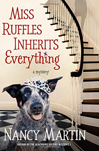 Read Online Miss Ruffles Inherits Everything: A Mystery (Miss Ruffles Mysteries) PDF