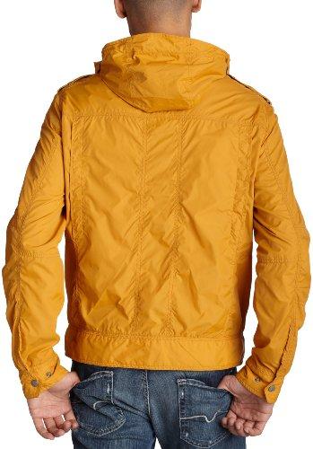 Levis Mens Nylon Hidden Hood Jacket at Amazon Mens Clothing store: Outerwear