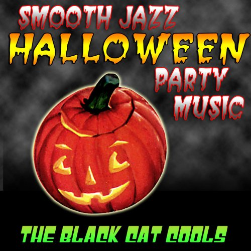 Smooth Jazz Halloween Party Music ()