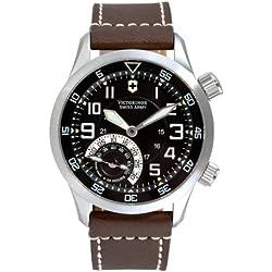 Victorinox Swiss Army Men's 241381 AirBoss Mach 4 Mechanical Watch