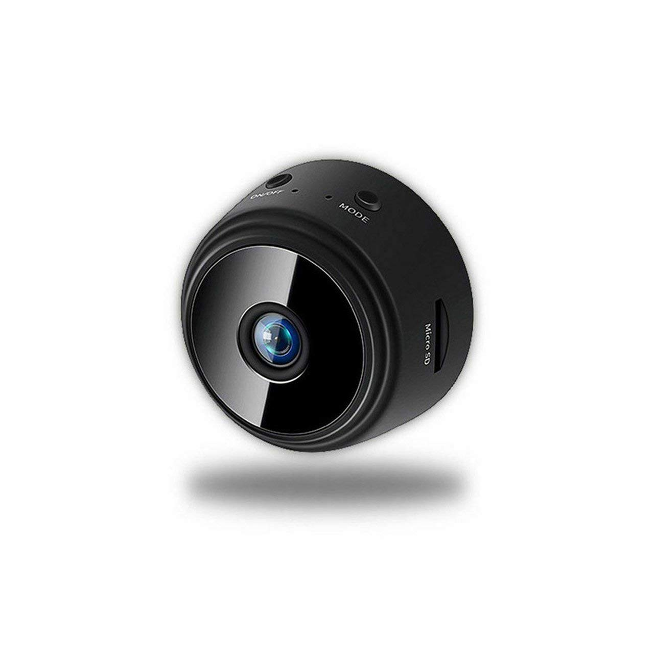 A9 Mini Wireless WiFi Camera Intelligent Hd Remote Night Vision Small Home Security Monitoring Equipment by NeanTak-us
