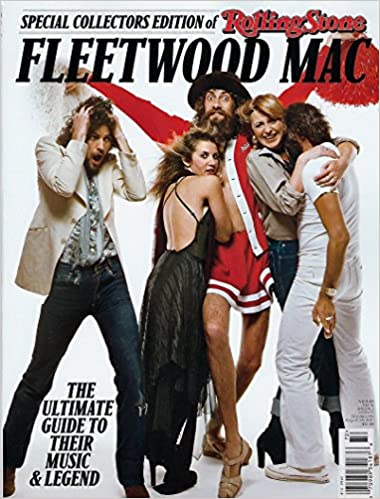 ROLLING STONE 2017 SPECIAL EDITION - FLEETWOOD MAC : THE ULTIMATE