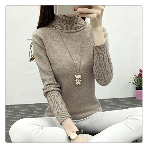 Queixiw Knitting Sweater and Pullover for Women 2018 for sale  Delivered anywhere in Canada