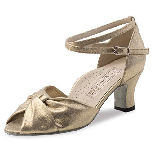 Perl Werner Nude 6 Ladies Ruth cm 6 Nude Kern Dance Shoes Perl aFxqarvw