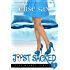 Just Sacked (Five Wishes - Book 4) (A Romantic Comedy)
