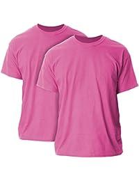 Men\u0027s Ultra Cotton Adult T-Shirt, 2-Pack