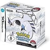 Pokémon - SoulSilver (Silberne Edition), (inkl. Pokéwalker)